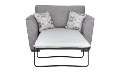Chairbed