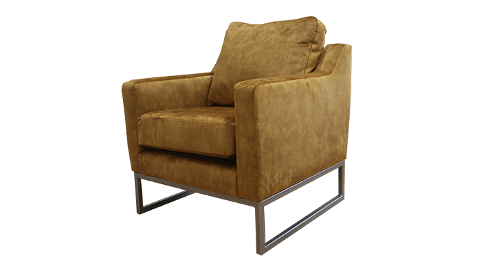 Moneypenny Accent Chair